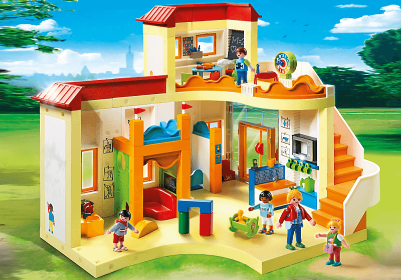 Playmobil Preschool