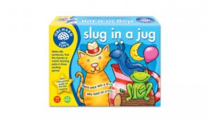 Slug in a Jug