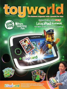 Toy World Mag