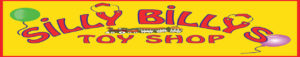 Silly Billy's logo header image
