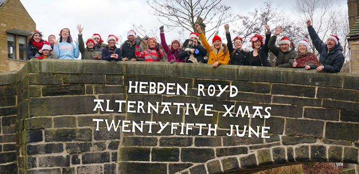 Hebden Bridge Events