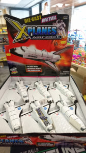 Space Shuttles £5.99