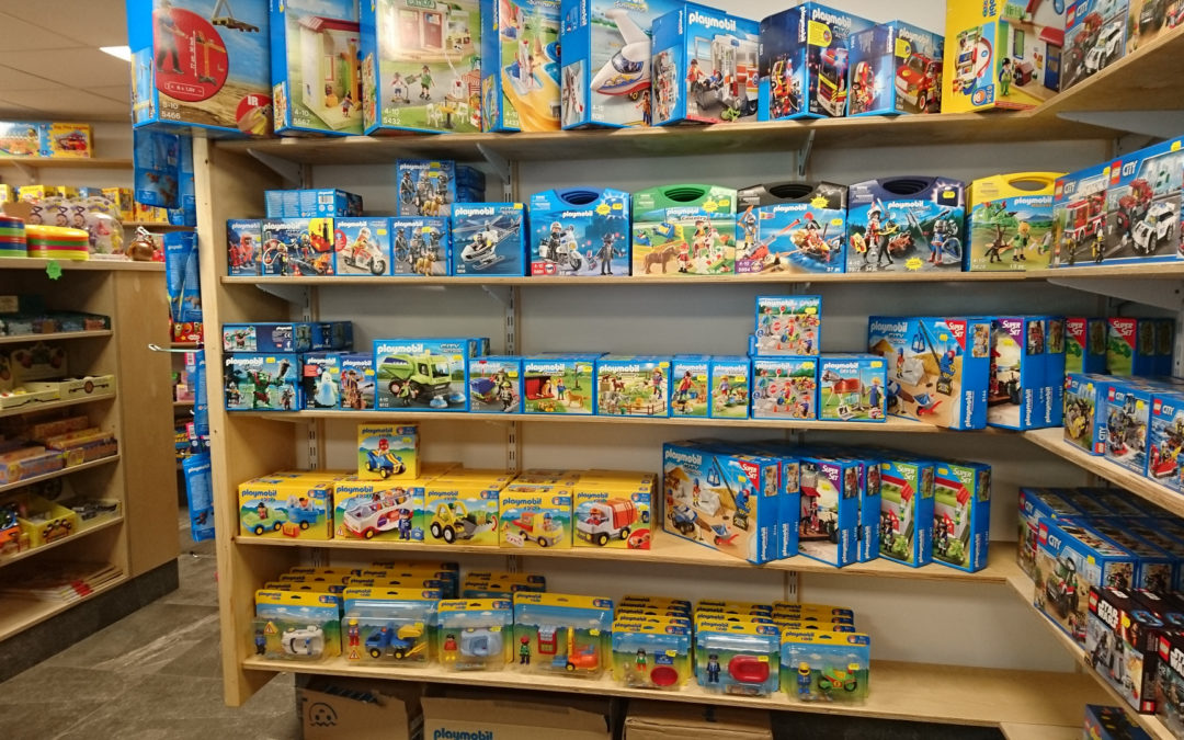 Playmobil Carry Cases and More