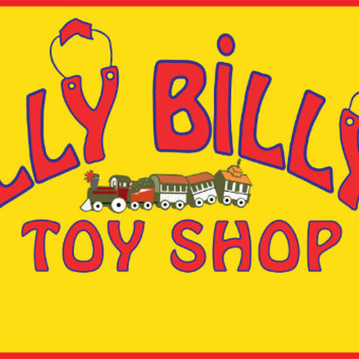Silly Billy's Toy Shop Blog