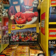 Lego Batman Minifigures and More