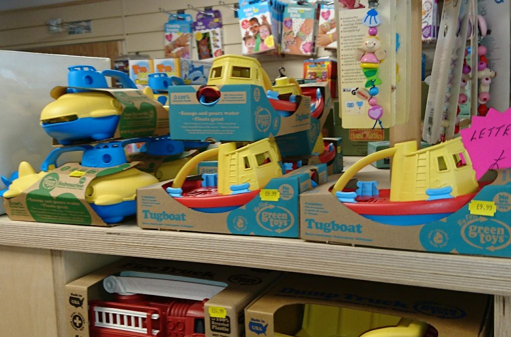Toys for 1 Year Old – New at Silly Billy's