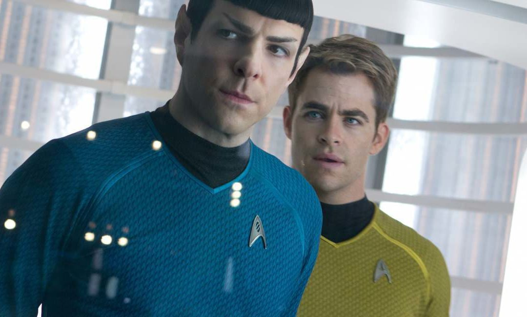 5 Things Star Trek Fans Must Admit About The Film Franchise