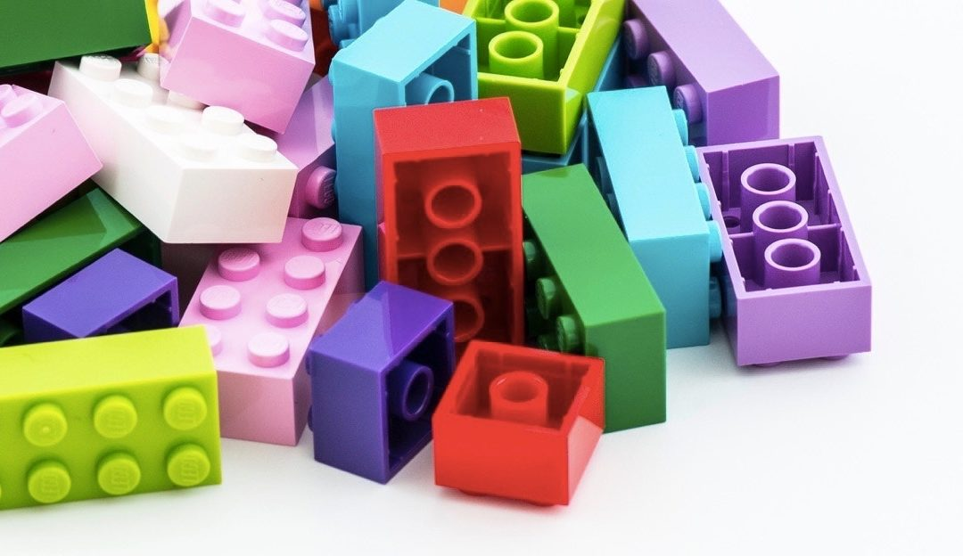 It may sound weird, but Lego is quietly trying to ditch plastics.