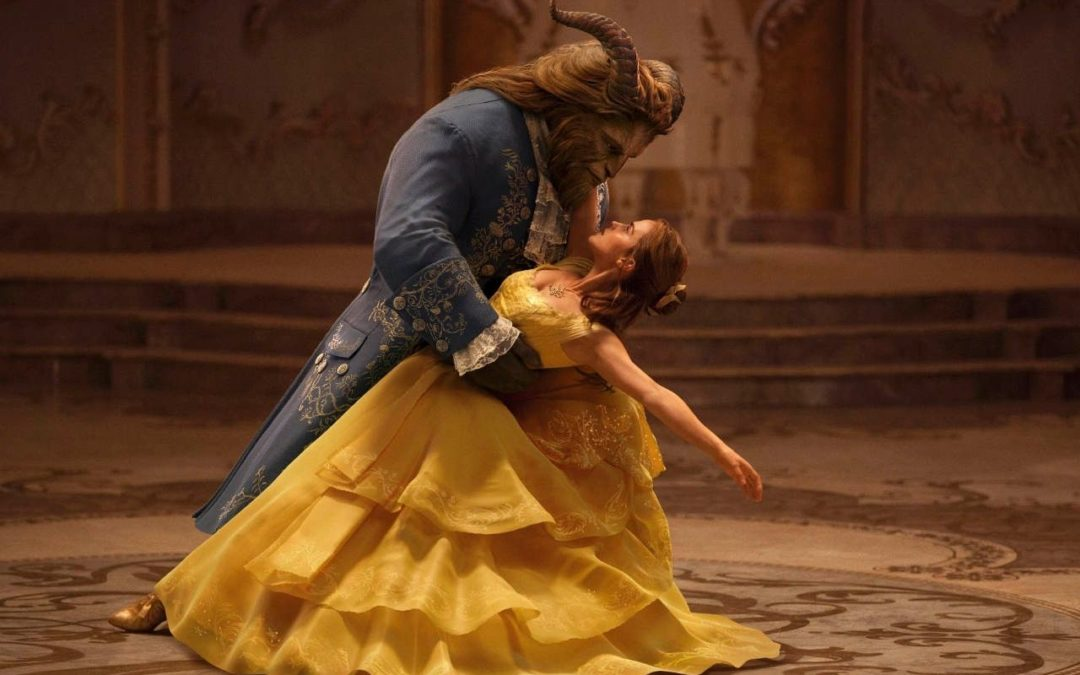 'Beauty and the Beast' opens with monstrous $170M weekend